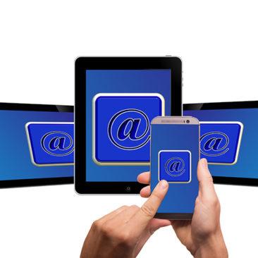 E-mail and Computer Organization
