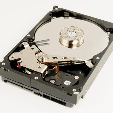 Standardizing Your Information Storage System