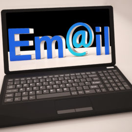 Tip 79. You can save an e-mail with its attachments to a specific date.