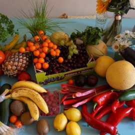 Tip 65. Work from a balanced diet of tasks.