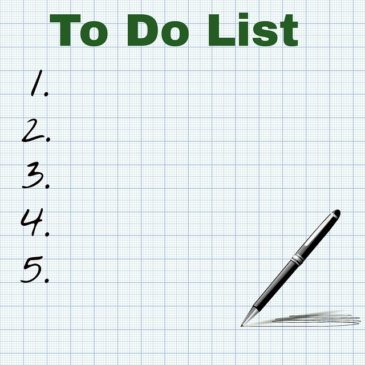 Tip 68. Stop with the lists.
