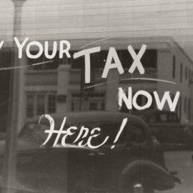 Tip 149. Keep a tax due date list.