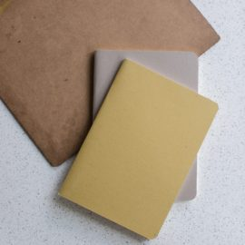 Tip 177. Use yellow manila folders for paperwork to work on when traveling.