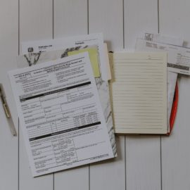 Tip 183. Use a checklist form to streamline your work processes.