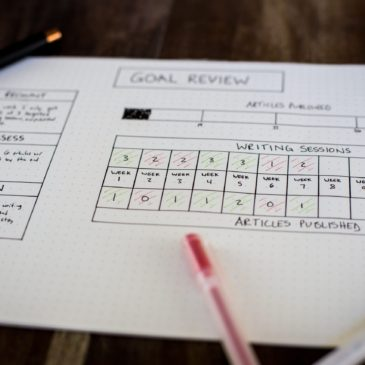 Tip 185. Set up a performance review every six months with your employees.