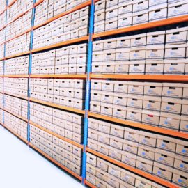 Tip 198. Standardize how you store information throughout your company.