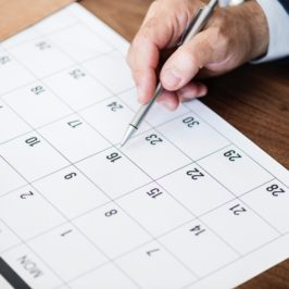 Tip 78. E-mails to call on a specific date can be dragged to the Outlook Calendar.