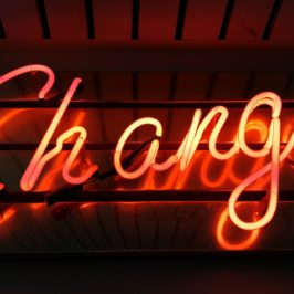 Tip 192. Hire someone who likes to change.